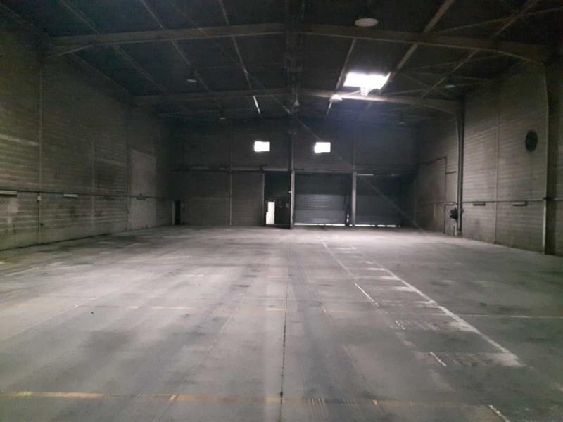 Location Local d'activités / Entrepôt Aulnay-sous-Bois 0