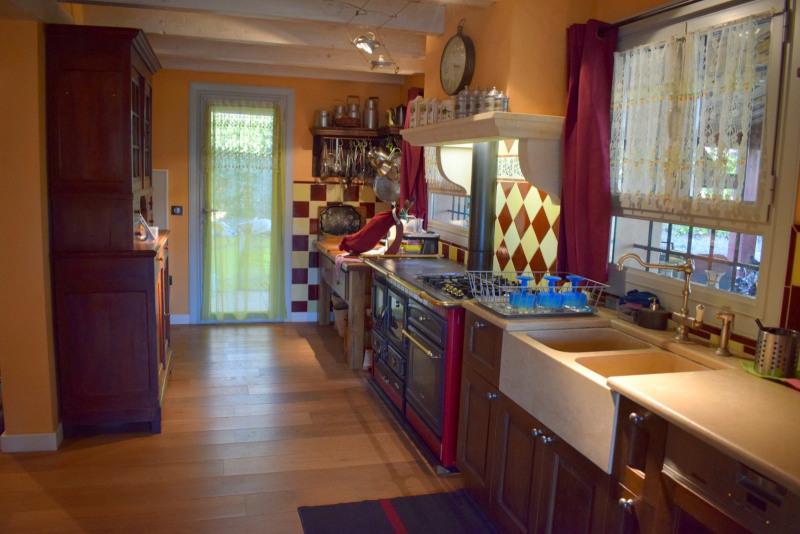 Immobile residenziali di prestigio casa Bagnols-en-forêt 998000€ - Fotografia 14