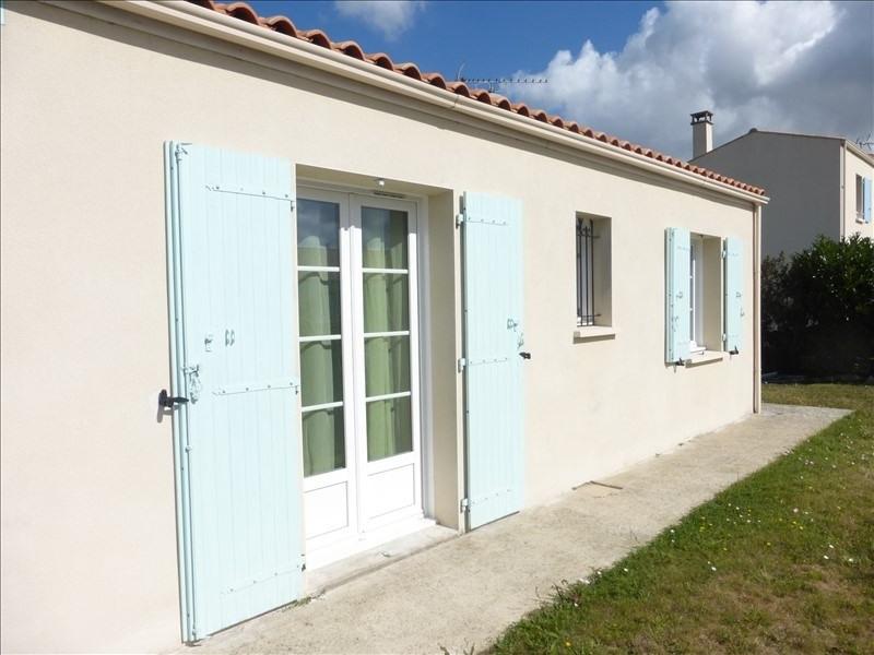 Sale house / villa Rochefort 297000€ - Picture 2