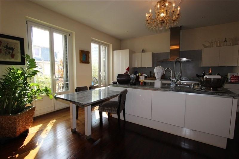 Vente de prestige appartement Strasbourg 790000€ - Photo 6