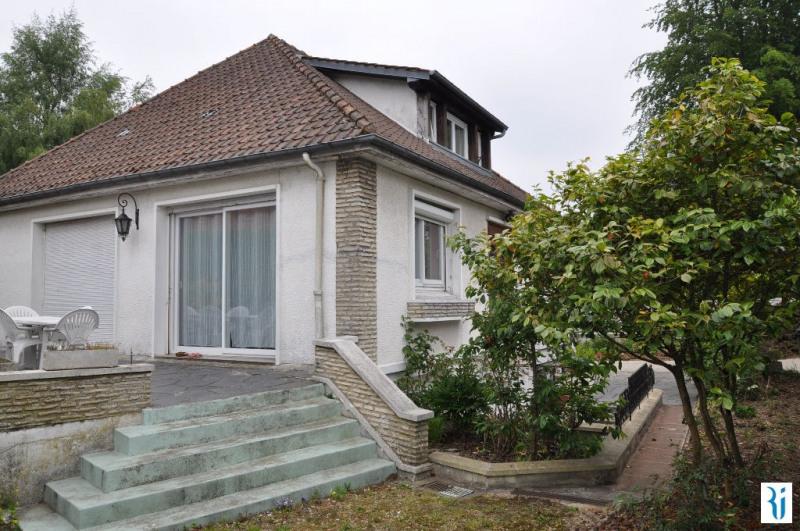 Vente maison / villa Bois guillaume 365000€ - Photo 3