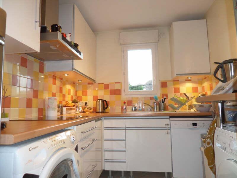 Sale apartment La celle st cloud 330000€ - Picture 4