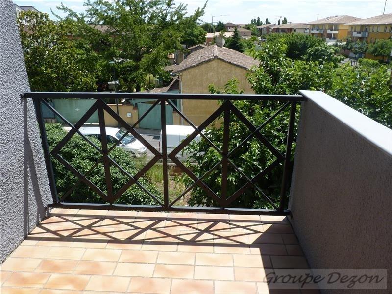 Vente appartement Toulouse 109000€ - Photo 3