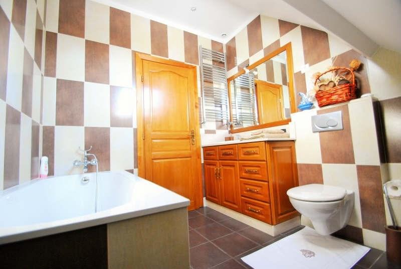 Vente maison / villa Bezons 515000€ - Photo 7