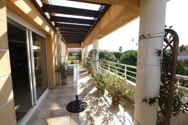 Sale apartment Antibes 745 000€ - Picture 5