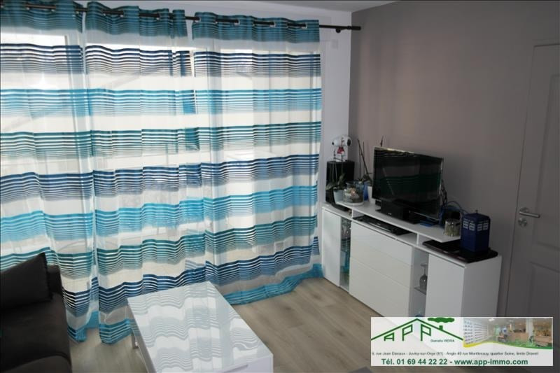 Vente de prestige appartement Athis mons 149900€ - Photo 4