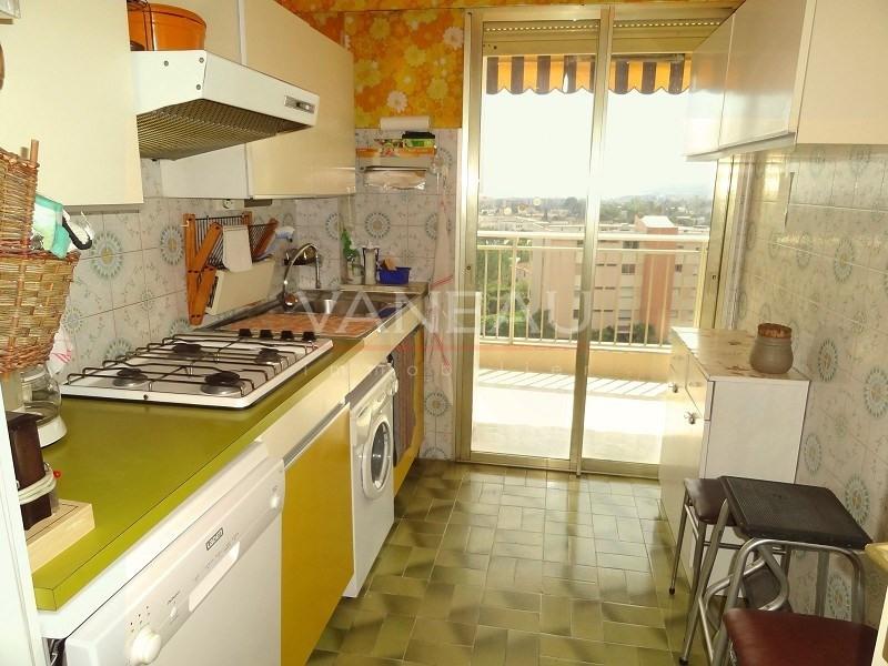 Vente de prestige appartement Antibes 243000€ - Photo 6