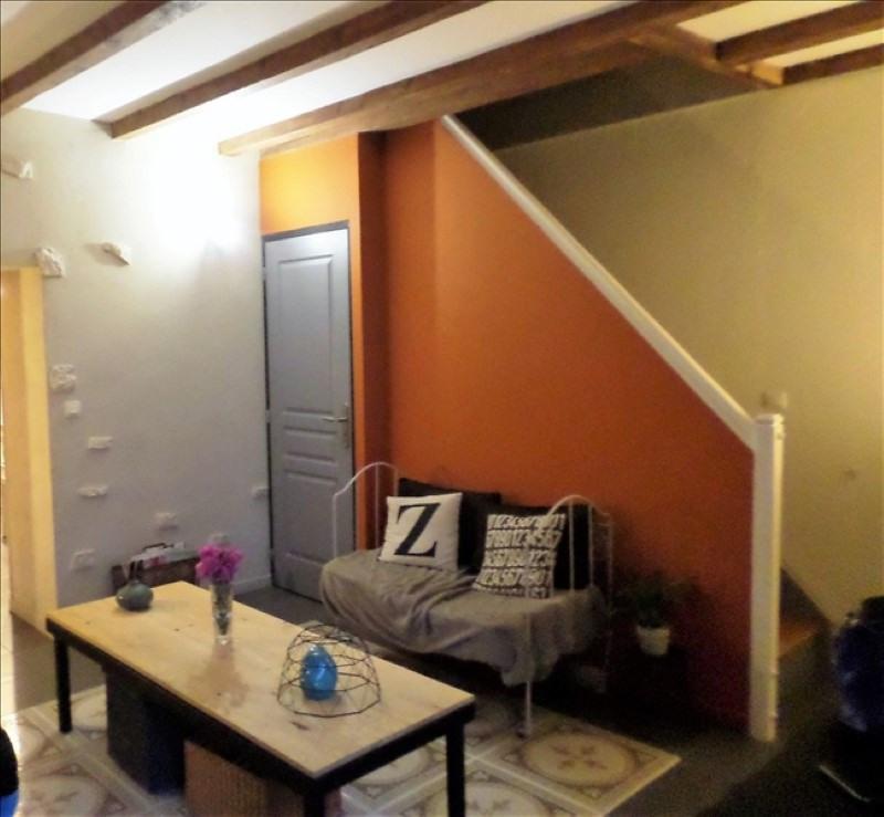Vente maison / villa St germain 89000€ - Photo 2