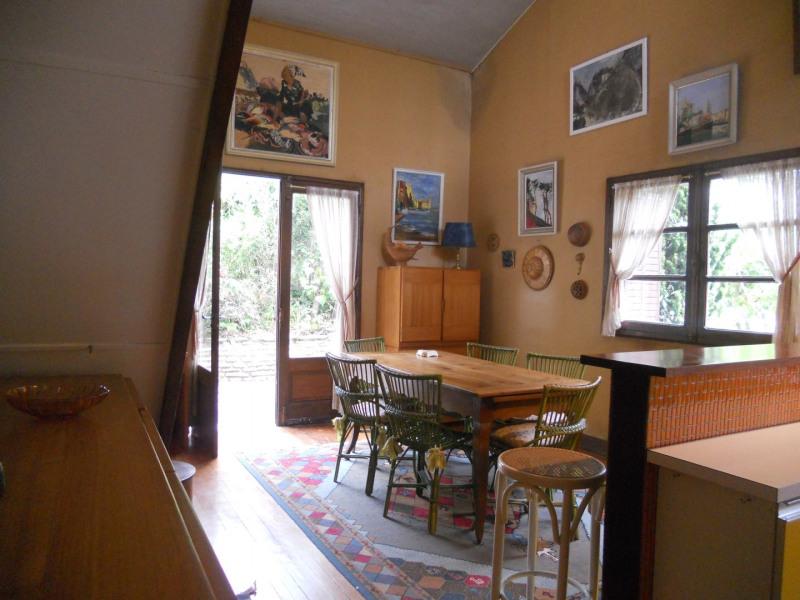 Vacation rental house / villa Saint-georges-de-didonne 722€ - Picture 4