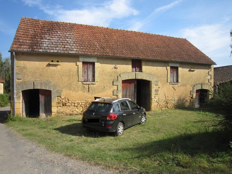 Vente maison / villa St cyprien 86 400€ - Photo 1