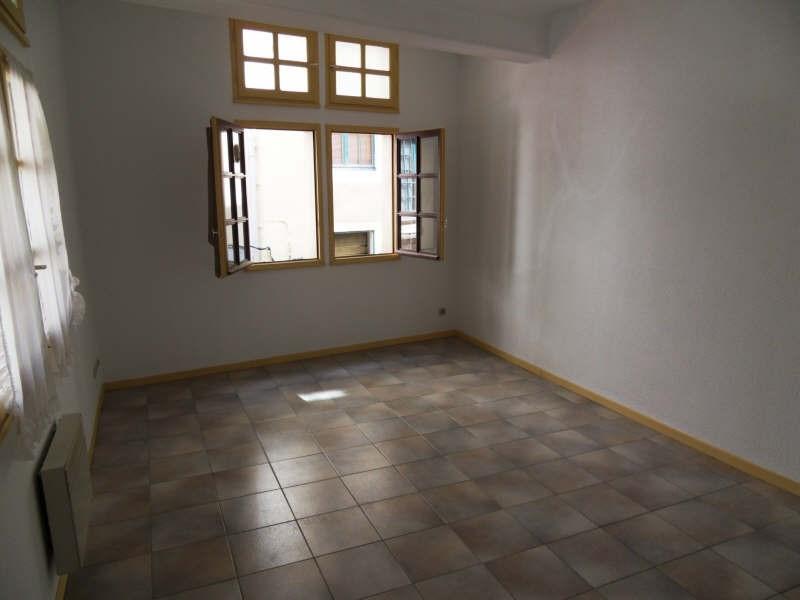 Location appartement Nimes 470€ CC - Photo 1