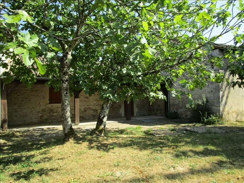 Vente maison / villa Montpon menesterol 169 000€ - Photo 3
