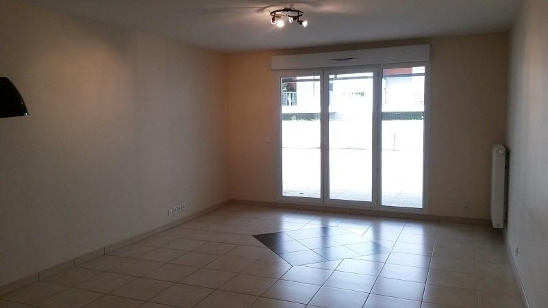 Rental apartment Aix les bains 700€ CC - Picture 3