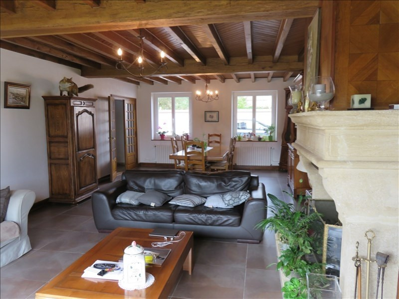 Sale house / villa Pierre levee 440 000€ - Picture 7