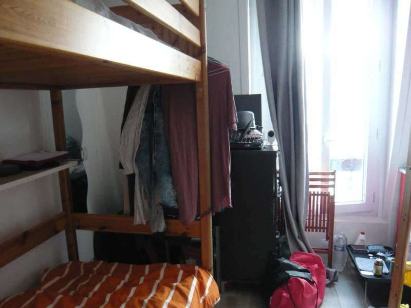 Vente appartement Paris 13ème 113000€ - Photo 7