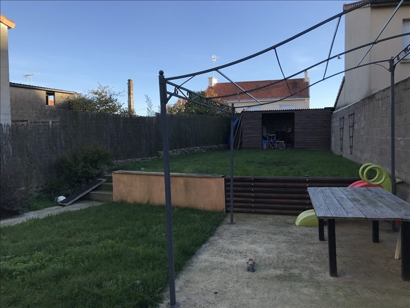 Vente maison / villa Beaupreau 131 800€ - Photo 4