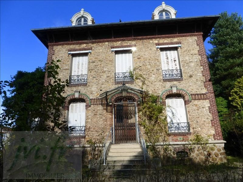 Vente maison / villa Montmorency 640 000€ - Photo 4