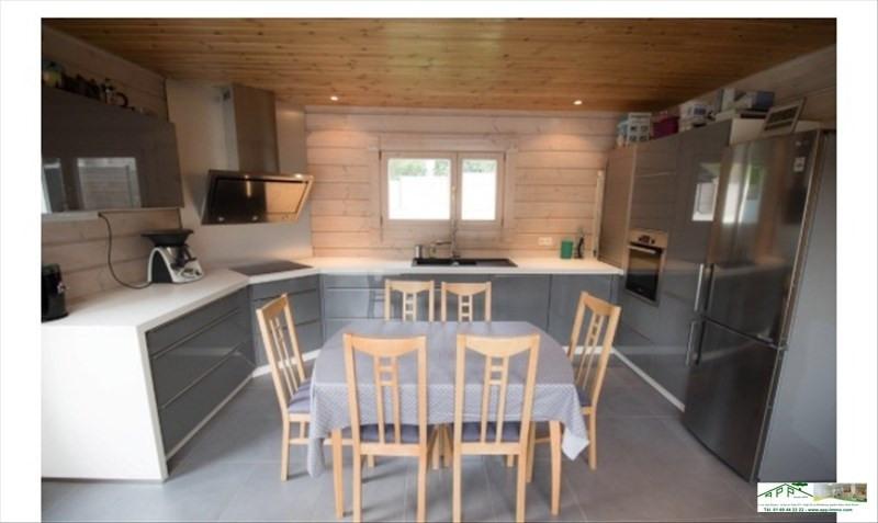 Vente maison / villa Soisy sur seine 418000€ - Photo 3