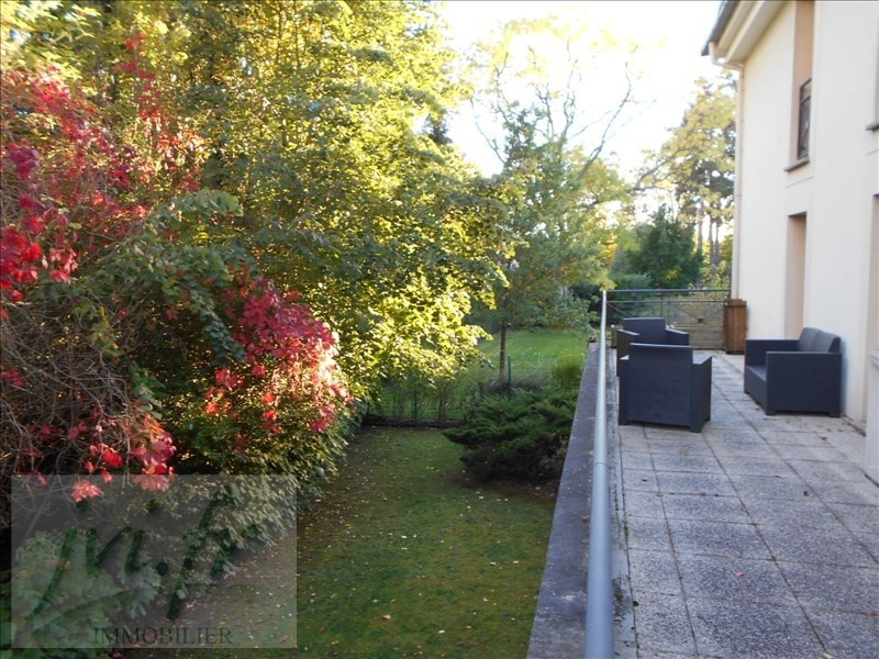 Vente appartement Margency 345000€ - Photo 7