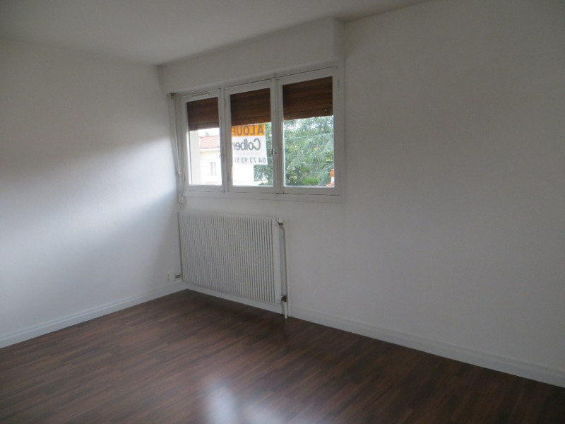 Rental apartment Clermont-ferrand 658€ CC - Picture 2