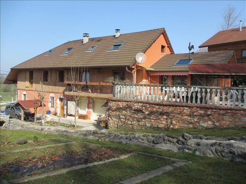 Venta  casa Seynod 520000€ - Fotografía 2