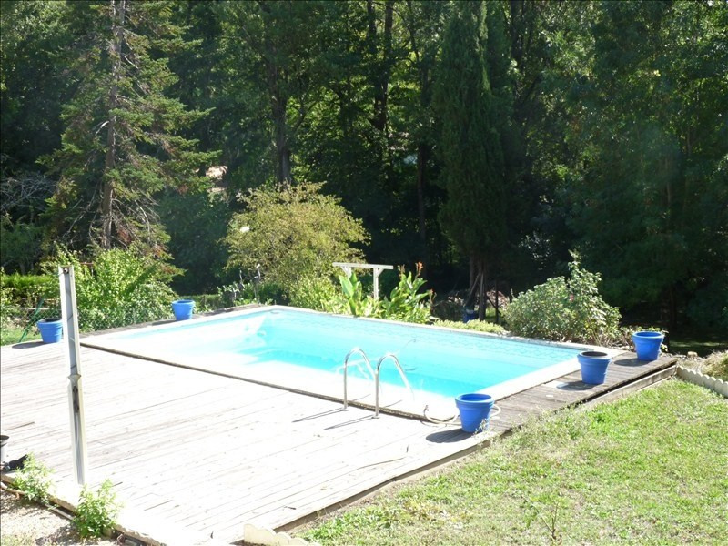 Sale house / villa Foulayronnes 297000€ - Picture 9