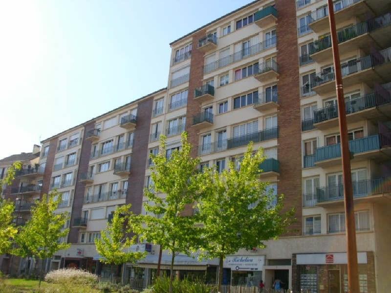 Sale apartment Maurepas 155000€ - Picture 5