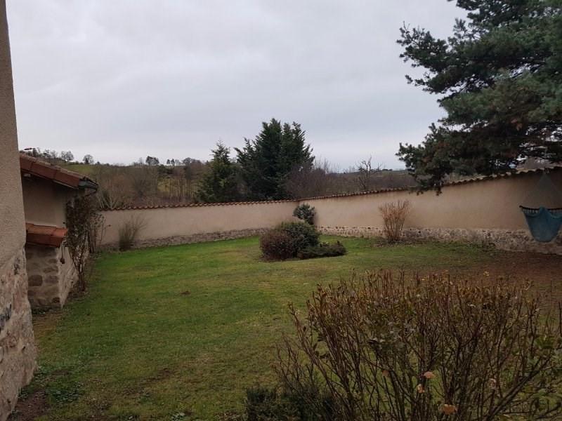 Vente maison / villa St laurent de chamousset 475000€ - Photo 13