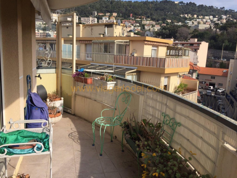 Viager appartement Nice 75000€ - Photo 8