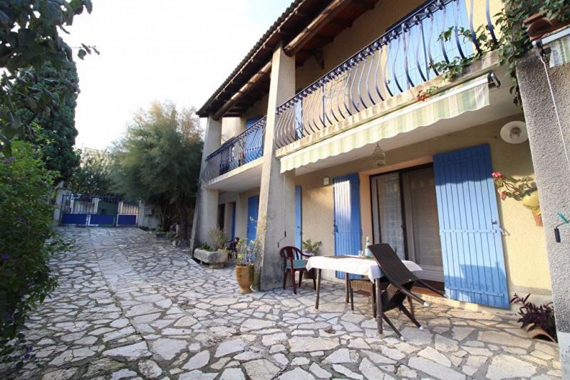 Vente maison / villa Bellegarde 295000€ - Photo 1