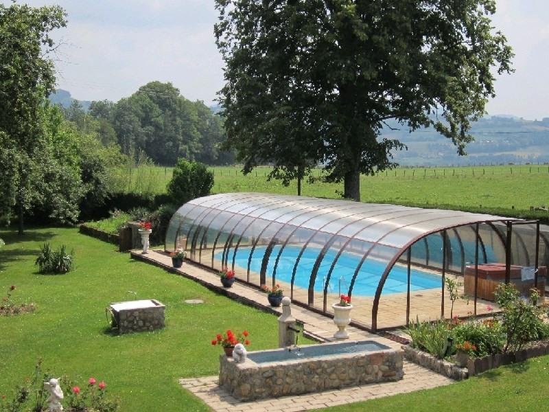 Vente maison / villa Paladru 468000€ - Photo 2