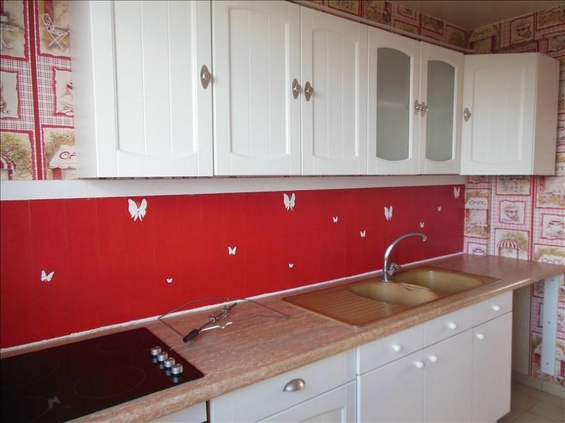 Vente appartement Bonsecours 105000€ - Photo 1