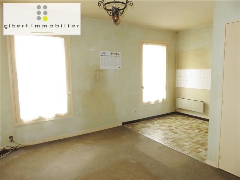 Sale apartment Le puy en velay 32600€ - Picture 2