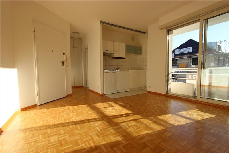 Rental apartment Strasbourg 510€ CC - Picture 6