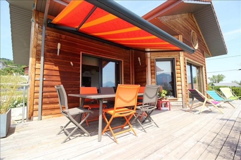 Deluxe sale house / villa Etaux 658000€ - Picture 6