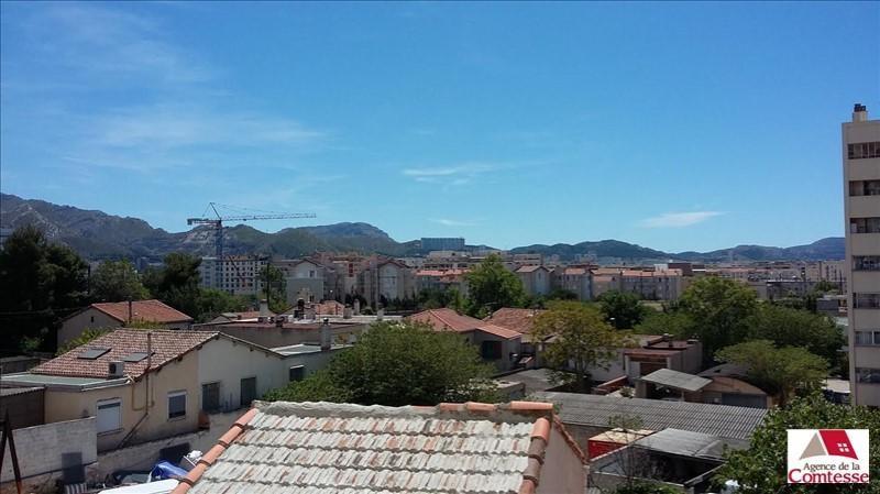 Location appartement Marseille 5ème 750€ CC - Photo 3