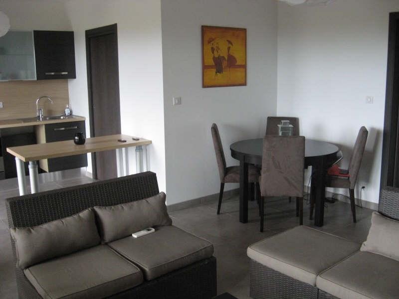 Vente appartement Propriano 270000€ - Photo 1