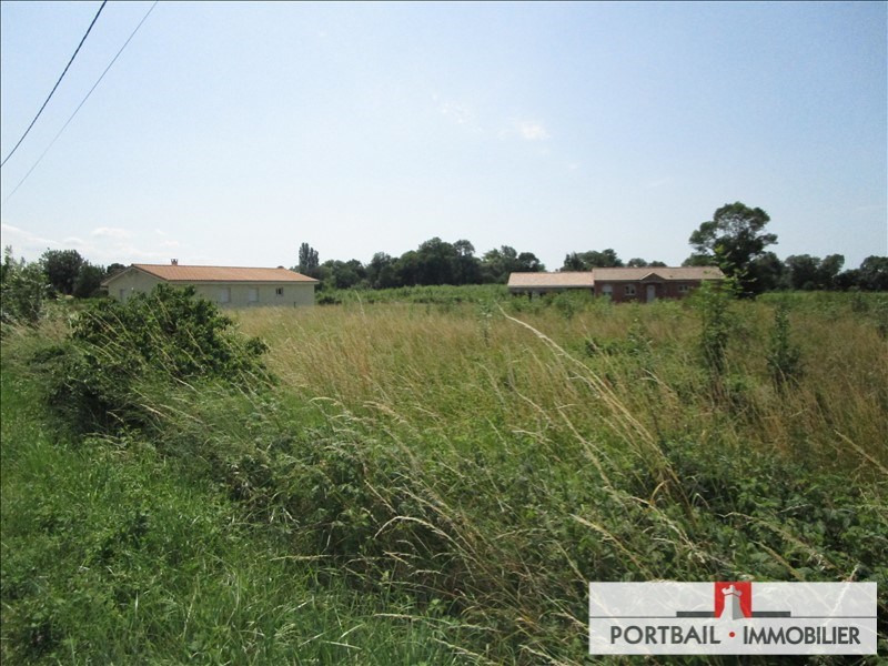 Vente terrain St androny 33 000€ - Photo 1