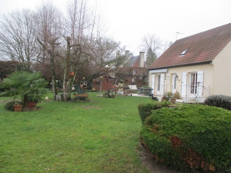 Vente maison / villa Villers cotterets 190000€ - Photo 8