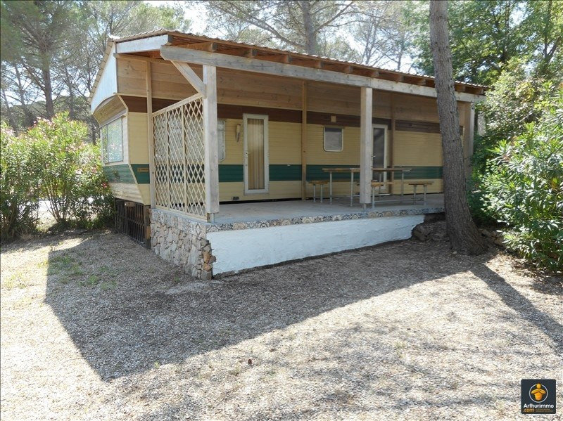 Sale site Frejus 85 000€ - Picture 2