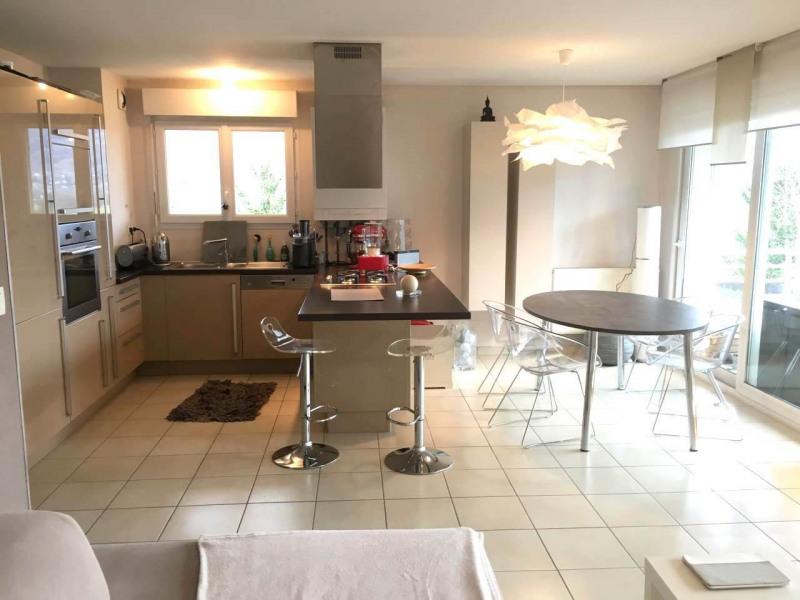 Alquiler  apartamento Saint-pierre-en-faucigny 750€ CC - Fotografía 4