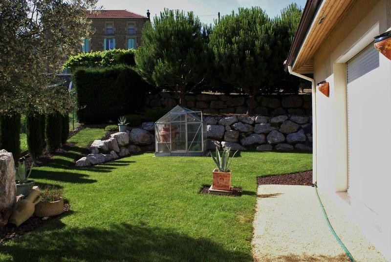 Sale house / villa Montrigaud 259000€ - Picture 9