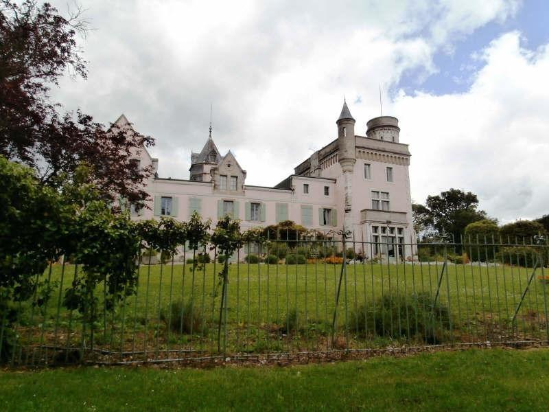 Vente de prestige château 40 min de mazamet 740000€ - Photo 3