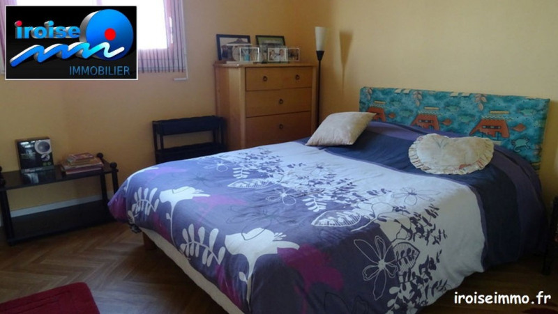Vente appartement Brest 91300€ - Photo 4