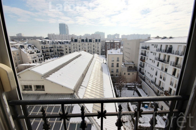 Vente appartement Levallois perret 339000€ - Photo 2