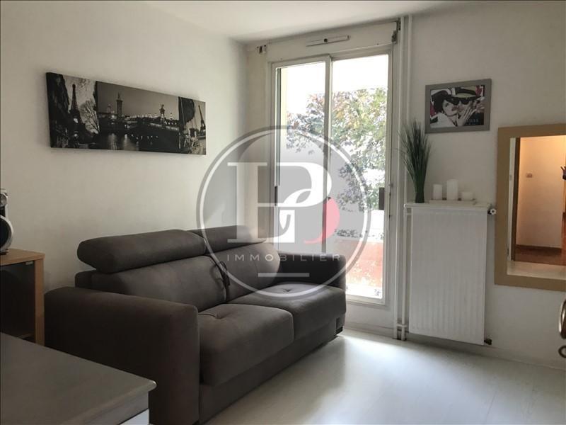 Revenda apartamento Mareil marly 495000€ - Fotografia 1