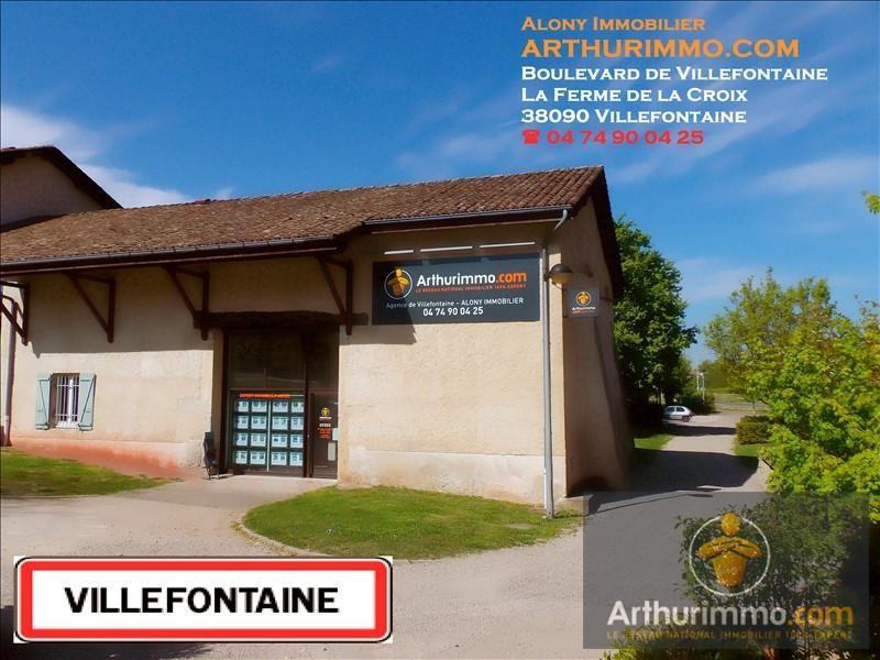 Vente maison / villa St quentin fallavier 229000€ - Photo 5