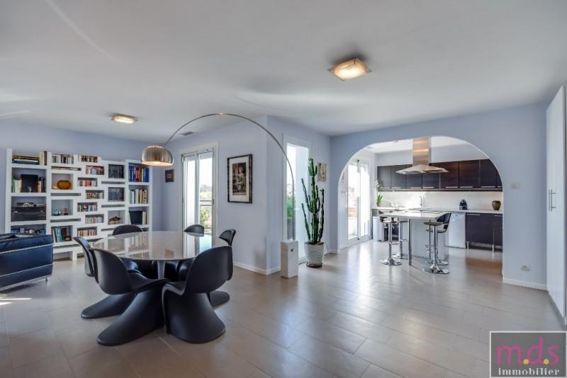 Deluxe sale house / villa Montrabe 551000€ - Picture 5