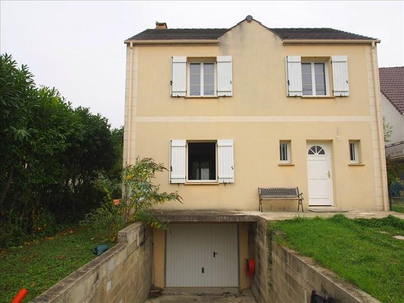Sale house / villa Chanteloup les vignes 291000€ - Picture 13