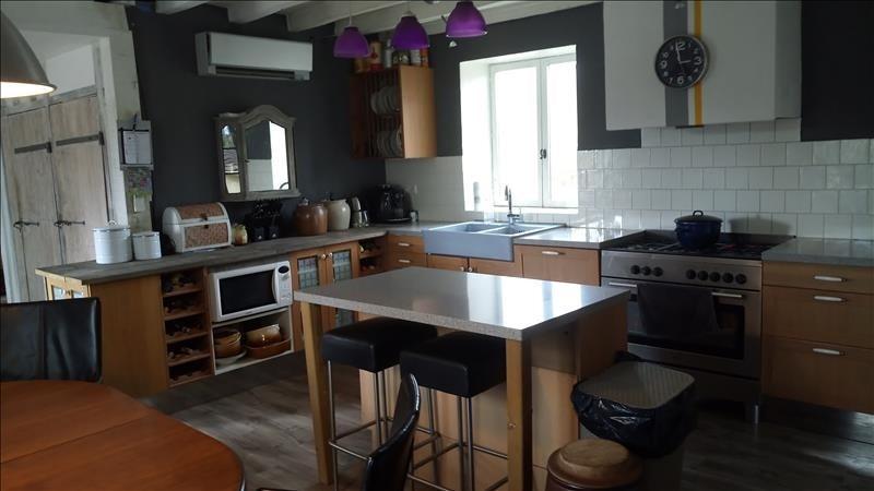 Sale house / villa Foret de troncais 139500€ - Picture 3